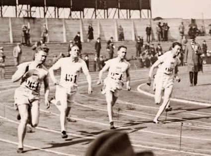 Eric Liddell olympics