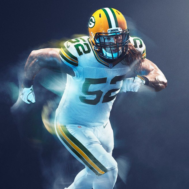 TNF Packers
