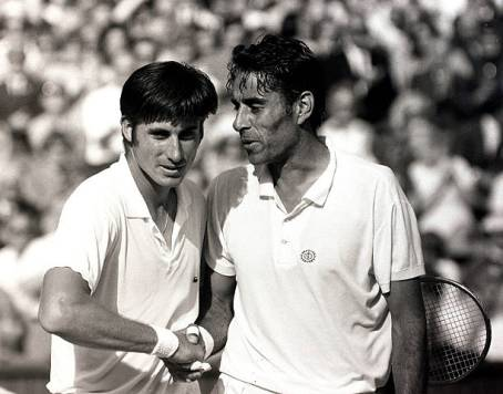 Stories You Should Know: Wimbledon 1969 – A Sip of Sports