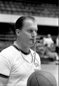 Vic Bubas