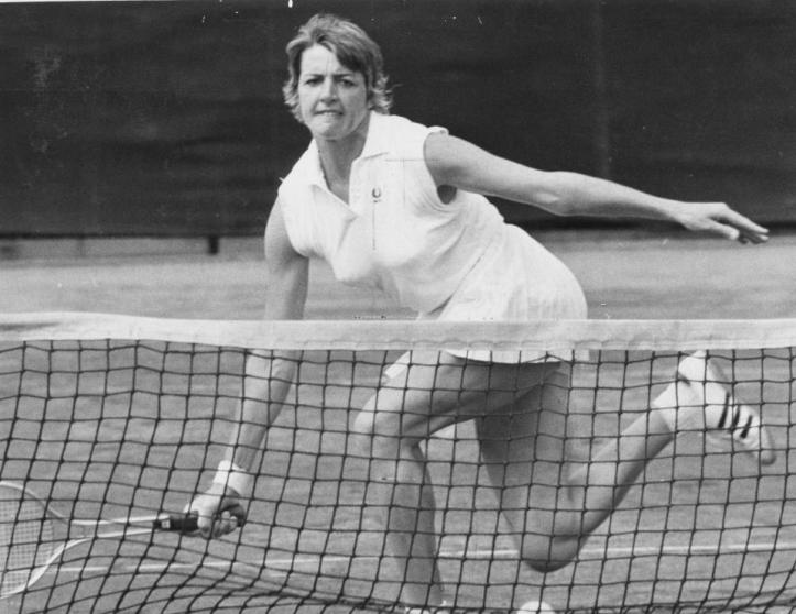 Stories You Should Know: Margaret Court – A Sip of Sports