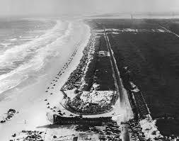 Daytona Beach racing