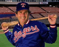 George Bush Baseball