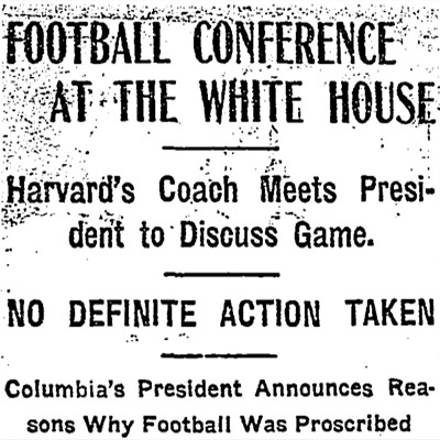 Roosevelt Football