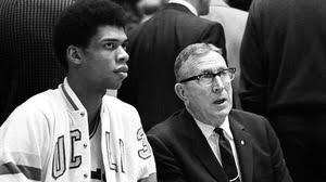 Alcindor and Wooden