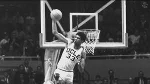Lew Alcindar UCLA