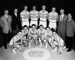 North Carolina 1957