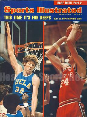 SI UCLA vs NC State