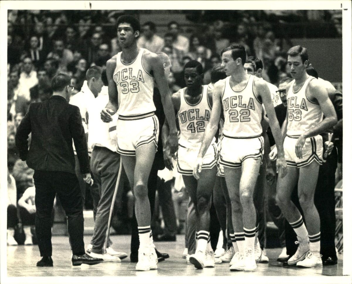 The Greatest College Basketball Team Of All Time A Sip Sports