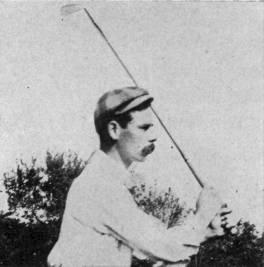 Horace Rawlins