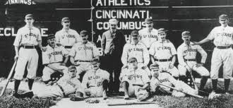 1883 St. Louis Browns